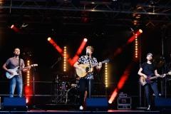 Matthias Lüke & Band_Live